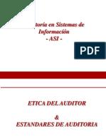 Materia ASI - Etica Profesional