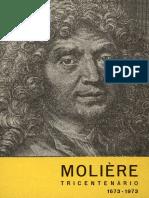 MOLIÈRE - Iconografia