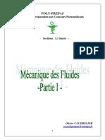 2011 Mécanique des Fluides cours LS1 - partie I -.pdf