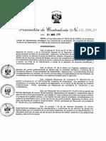 RC 122 2016 CG Directiva Auditoria de Des