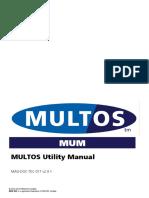 Utility Manual