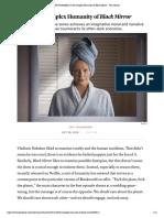 Black Mirror Complex Humanity of 'Black Mirror' - The Atlantic.pdf