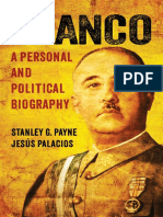 Stanley G Payne, Jesús Palacios-Franco a Personal and Political Biography-The University of Wisconsin Press (2014)