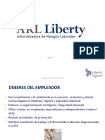 INDUCCION ARL LIBERTY 2017.ppt