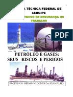 Meio Ambiente Petrogas-cefet