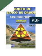 Projeto de Banco de Dados - Uma visão prática - Felipe Machado.pdf