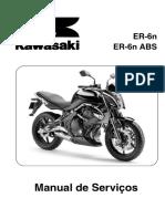 M.serviço ER-6n Portugues