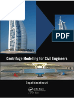 Madabhushi, Gopal-Centrifuge Modelling for Civil Engineers-CRC Press (2014)