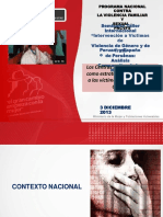 2874 11. Ponencia Interjuris 3 Dic 13 Dra Betty Olano