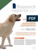 RR Osteoartritis