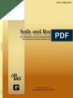 Behavior of Clay-Tire Mixtures Subjected
