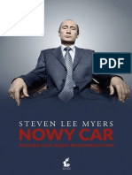 Nowy Car - Steven Lee Myers