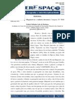 Resenha Olavo Do Livro Maquiavel