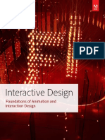 Interactive Design Cc Introduction