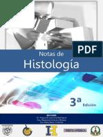 Notas de Histologia 2017