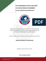 Freunt Rodrigo Espectrometro Fourier Radioastronomia Procesamiento Heterogeneo