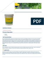 Marmolina Ef 5