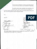 Il testo dell'accordo / 2