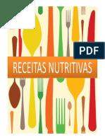 Receitas nutritivas