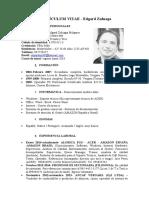 Curriculum Edgard Zuluaga CI-4870411-3 REDUX