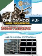 Diplomado Calculo y Diseño Estructural