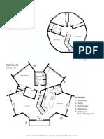 Planos Casa Tipo 16