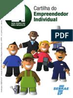 Cartilha do Empreendedor Individual