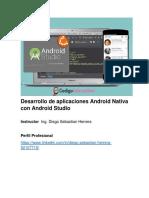 Curso de Android 2017