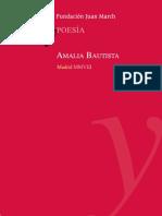 Amalia Bautista