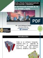 Sesión 02 - ETABS y SAFE.pdf