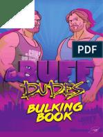Buff Dudes Bulking Book Free Edition (1)