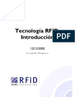 RFID Introduccion