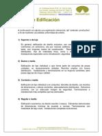 Categoria de Edificación - Descripción.pdf