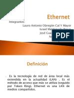 Presentacion Ethernet[1]