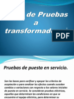 Tipos de Pruebas a transformadores.pptx
