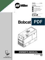 BOB CAT MANUAL.pdf