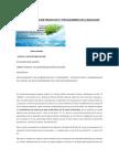 Carta Notarial Para Pago de Deuda Municipio de Tuman