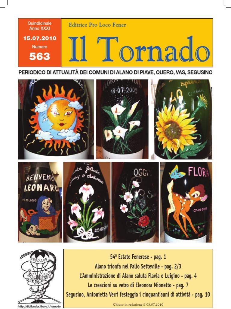 Spinazza C Snc Centro Ceramiche Arredobagno.Il Tornado 563
