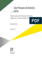 Regimen Sustitutorio del IR Para la Declaracion, Repatriacion e Inversion de Rentas no Declaradas.pdf
