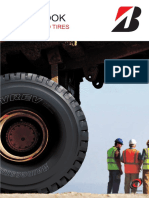 Bridgestone OTR Databook July 2016