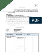 2. LK 2.1 Analisis Buku Siswa Bab 1