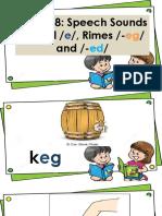 English Unit 1 Week 2 Lesson 8 PPT
