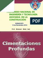 Ciment Prof Noviembre 2016
