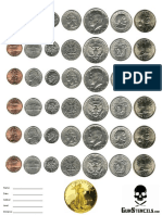 Coins Target
