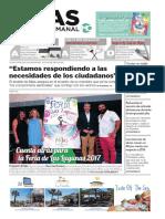 Mijas Semanal Nº741, Del 16 al 22 de junio de 2017