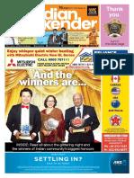 Indian Weekender 16 June 2017