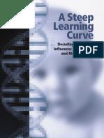 Decoding Epigenetic Influences on Behavior and Mental Health