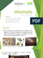Presentación de temas de selección y conservación de alimentos 1