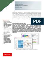 DVCS Data Sheet