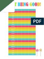 behaviour chart pd finalf